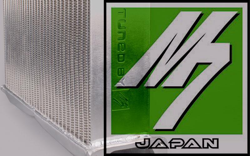 M7 Japan: NEW Motorsports Product Line