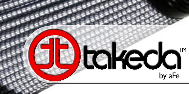 TAKEDA: Intake System for 2013-up Honda Accord V6