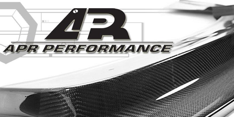 APR Performance: Scion FR-S Aero Kit
