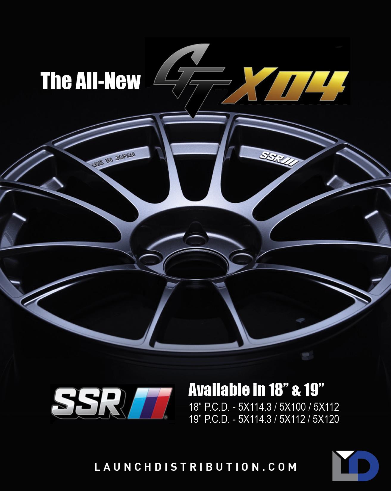 SSR GTX04